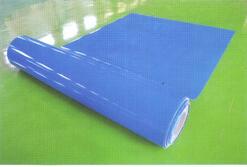 环氧树脂卷材地板1